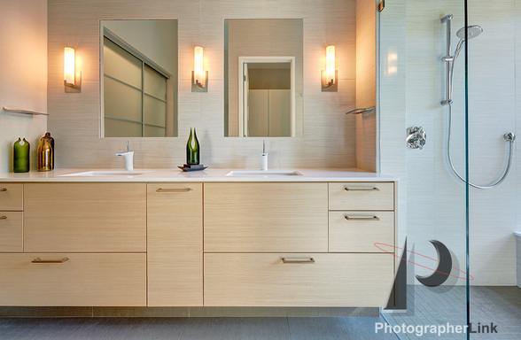 NAR Fine Carpentry, Inc. The Stonybar project Bathroom 2