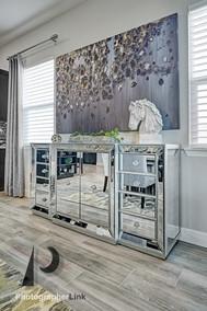FaGalde Design - The 0413 Project -1 Living Room
