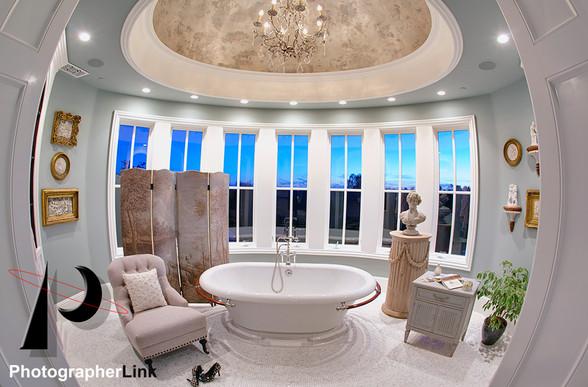 Danielle Petkus Design - The RES project Bathroom 4