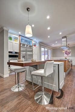 NAR Fine Carpentry, Inc. The Avil Project Kitchen Bar