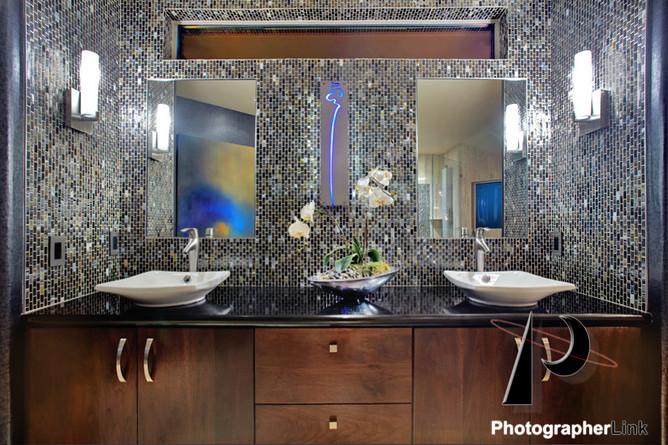 Mercado Bathroom Project - 2