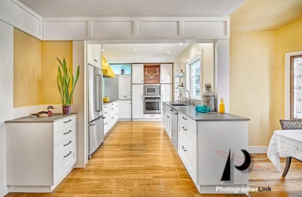 NAR Fine Carpentry, Inc. The Rezin project Kitchen 1