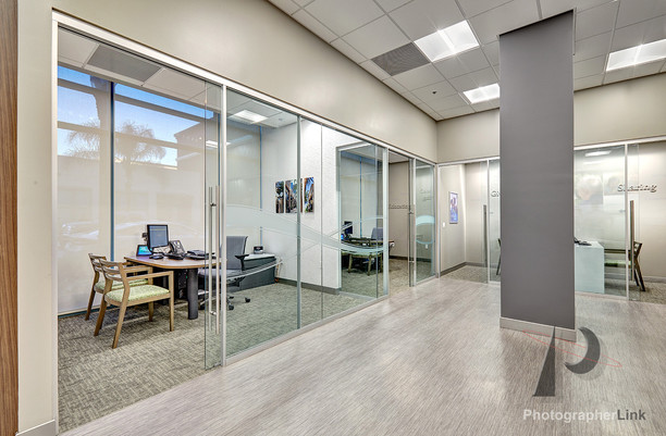 Credit Union of Southern California -CUSoCal  Architecture and Design 3