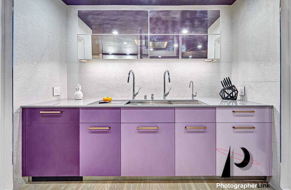 NAR Fine Carpentry, Inc.  The Valhalla project Kitchen 3