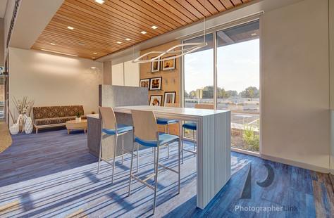 CapEd Credit Union Nampa Idaho Architecture and Design 2
