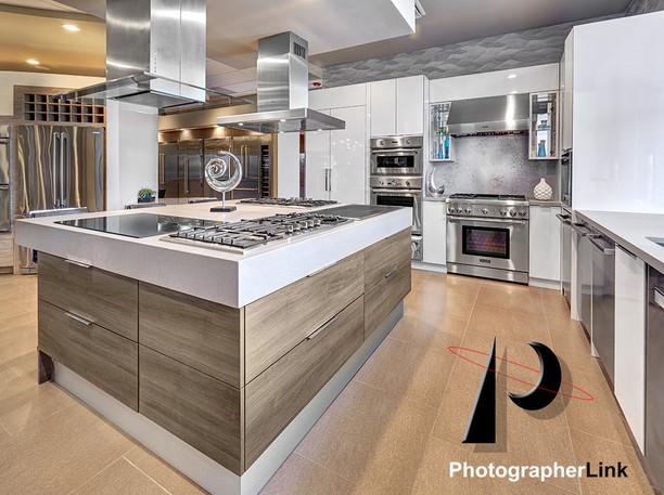 Monark Appliance Santa Clara, California - Sales Floor Design - 2