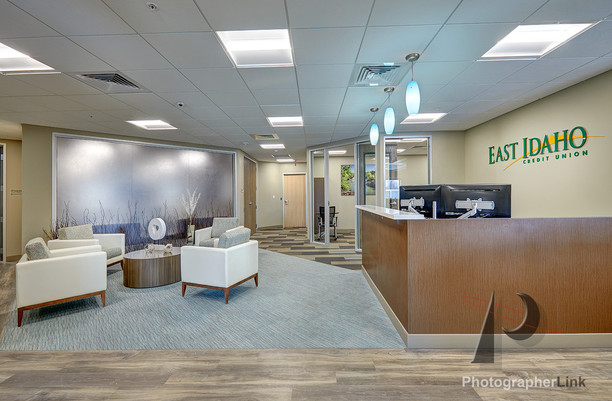East Idaho Credit Union Architecture and Design 8