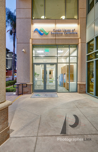 Credit Union of Southern California -CUSoCal  Architecture and Design 7