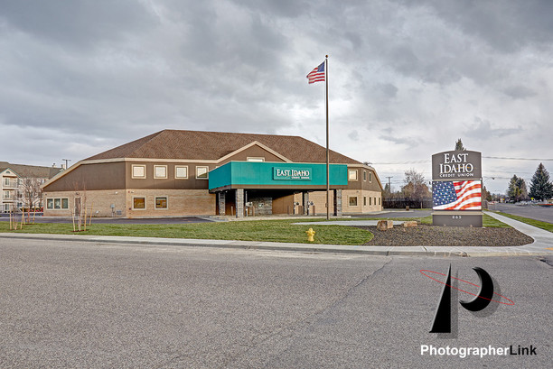 East Idaho Credit Union Architecture and Design 9