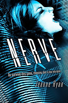 Image result for nerve by jeanne ryan