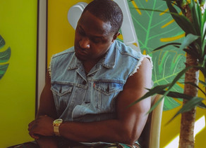 Jerel Duren creates a soulful anthem for the movement