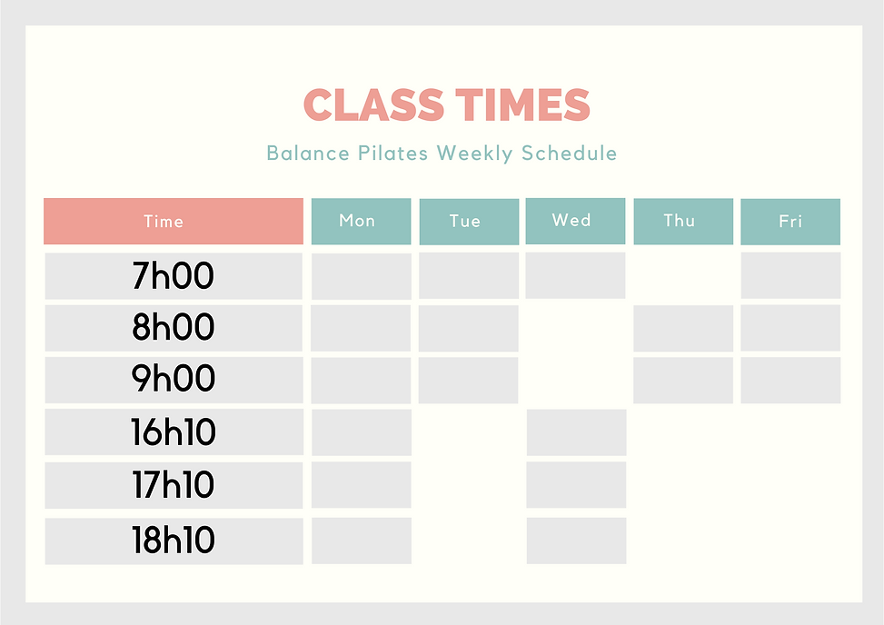 Copy of Teal and Pink Patterned Class Sc