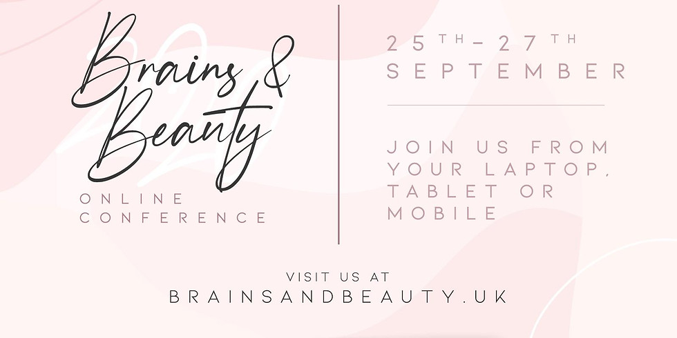 Brains & Beauty VIII - Imago Dei