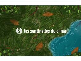 """Conférence : """"Les Sentinelles du climat, observation de la phénologie de la flore d'Aquitai"""