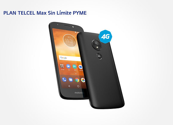 Motorola E5 Play (PyMe)