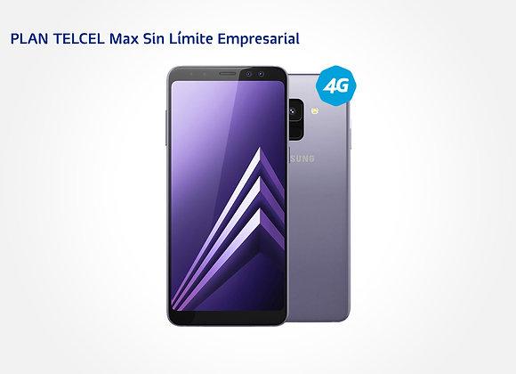 Samsung Galaxy A8 (2018) Empresarial