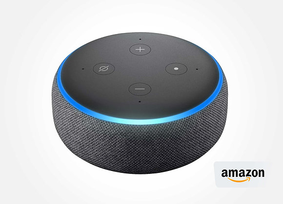 Amazon Echo Dot (3a generación)