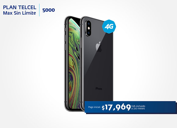 iPhone XS (256 GB)