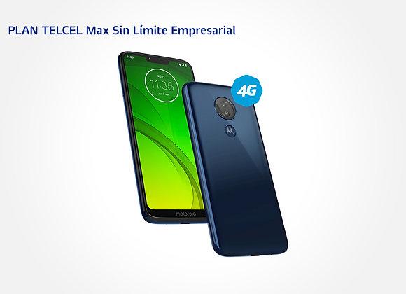 Motorola G7 Plus (Empresarial)