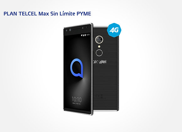 Alcatel 5086A 5 (PyMe)