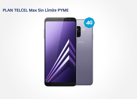 Samsung Galaxy A8 (2018) PyMe