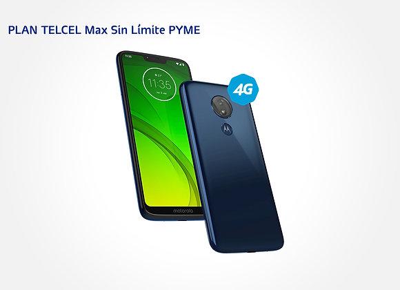 Motorola G7 Plus (PyMe)