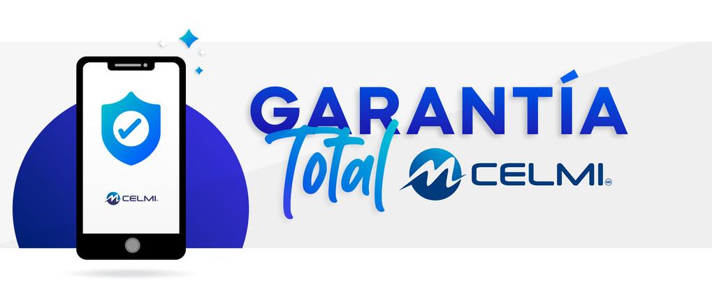 Garantía TOTAL CELMI