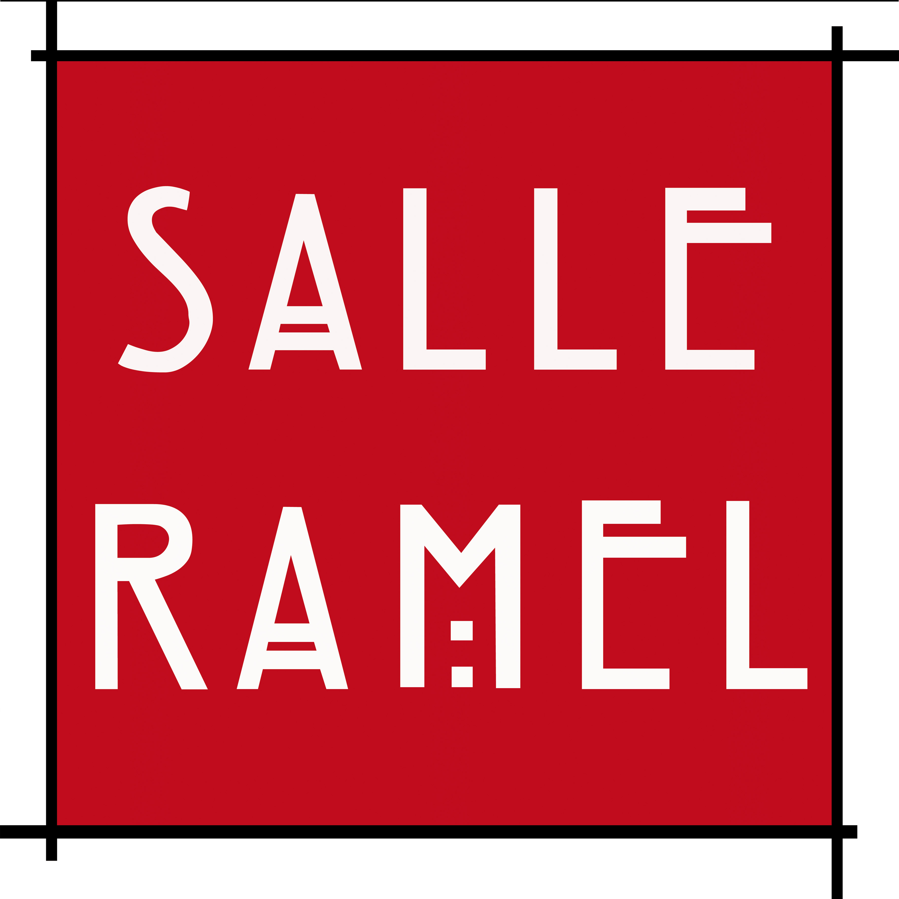 Salle RAMEL