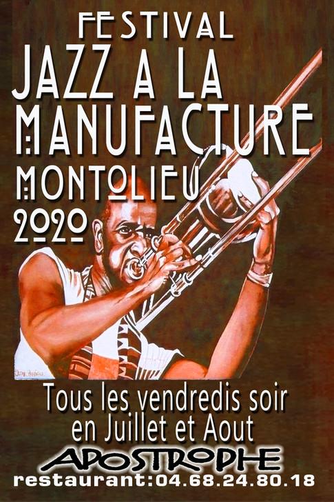 jazz a la manufacture FLYER RECTO 2020 c