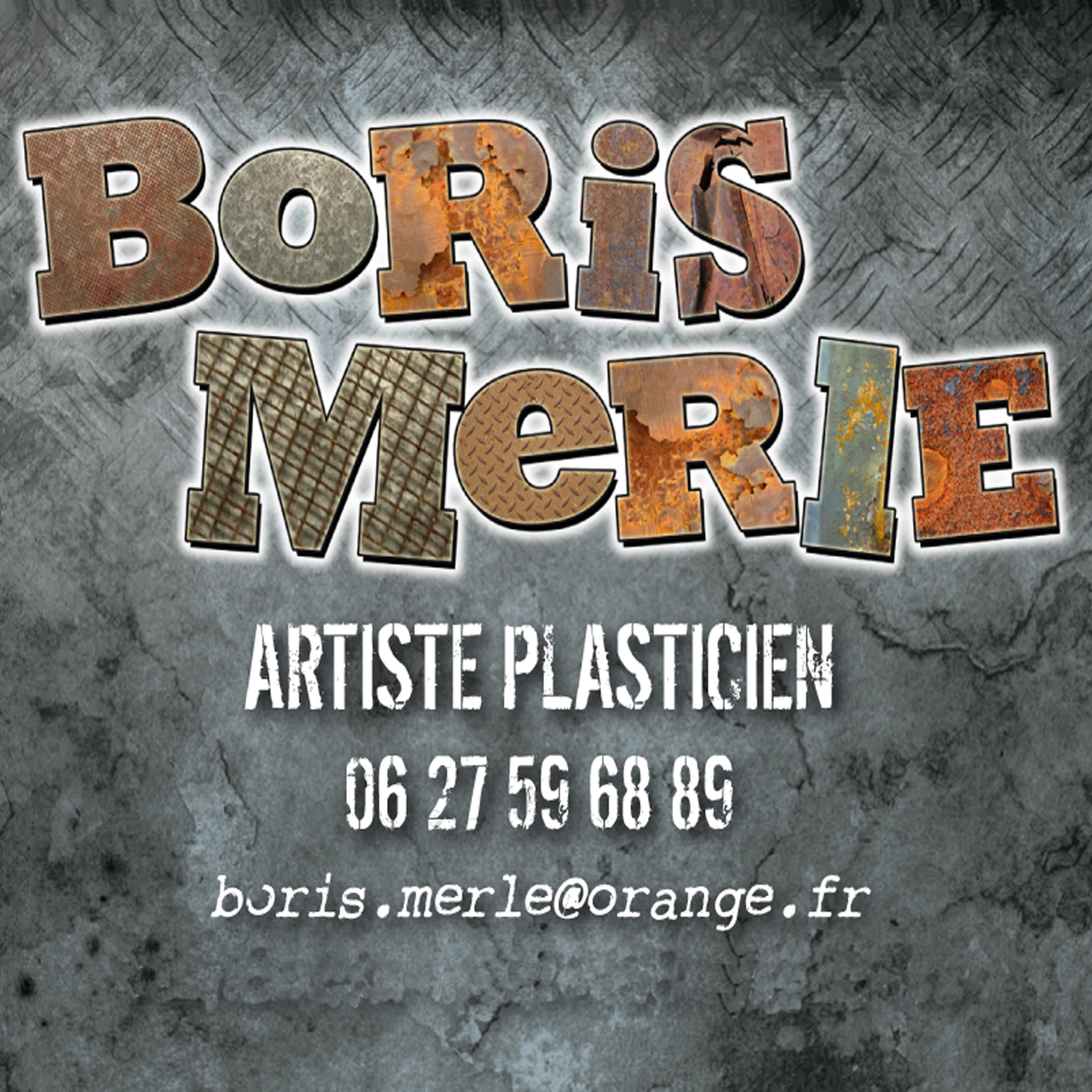 Boris Merle