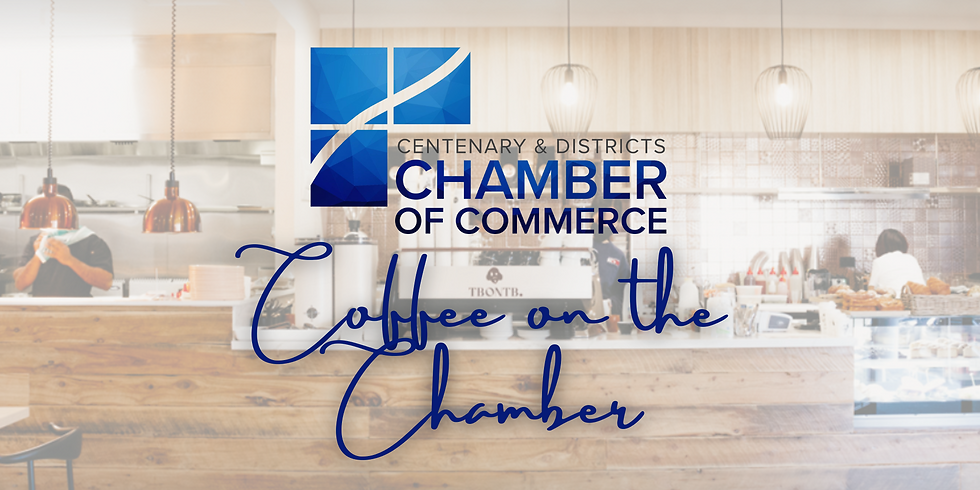 Coffee on the Chamber
