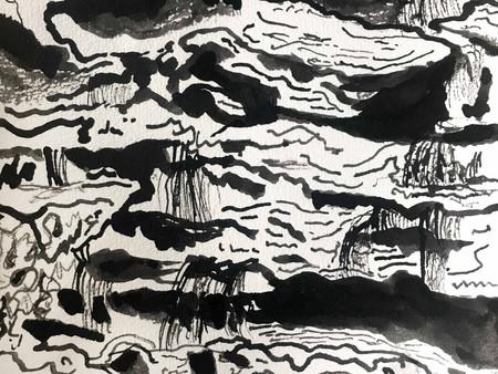 Suggestions of a Landscape II