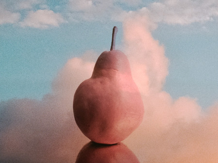Pear in the Sky