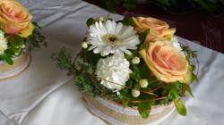 centre de table/mariage