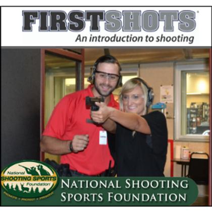 First Shots Training Class