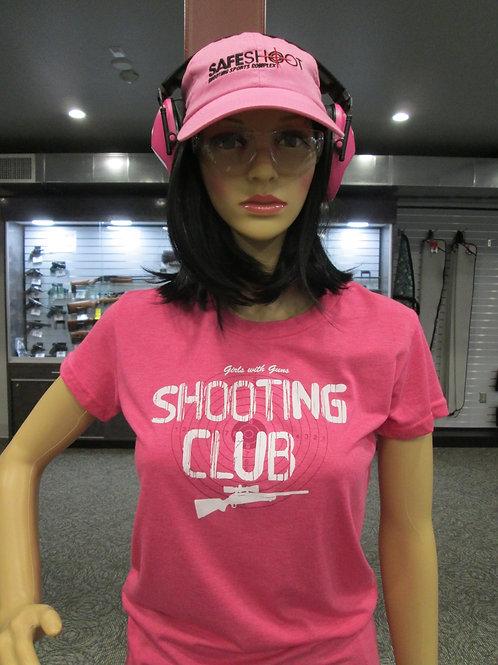 GWG Shooting Club T-Shirt