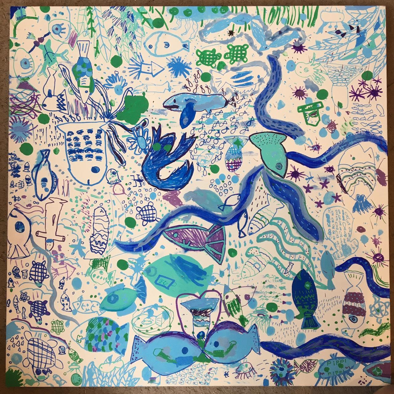 K:川のまち