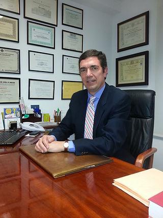 Doctor Carlos Gutierrez