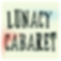 Lunacy Cabaret Twitter account
