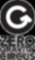 Zero Gravity Circus logo