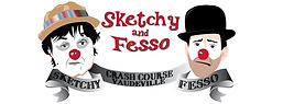 Sketchy & Fesso Crash Course in Vaudevlle