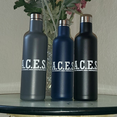 ACES Water bottle