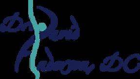 Dr. David Anderson Santa Rosa Chiropractor