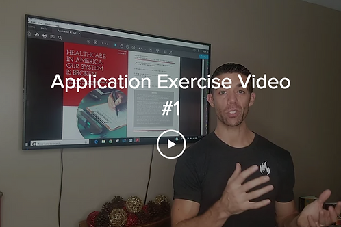 Application Exercise Videos