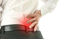 Arthritis Relief, Chiropractor
