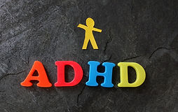 ADHD Chiropractic Care