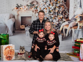 Christmas Mini Sessions are Open!