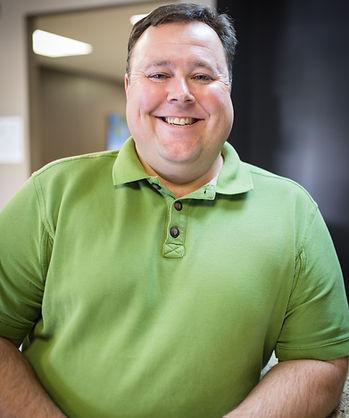 Dr. Brian McCarley