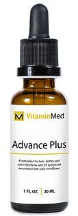 Advance Plus, Weight Loss, Weight Loss Waynesville, Chiropractor