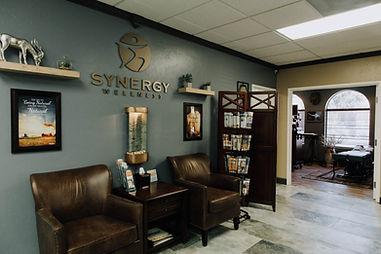 Reception area Synergy Wellness.jpg